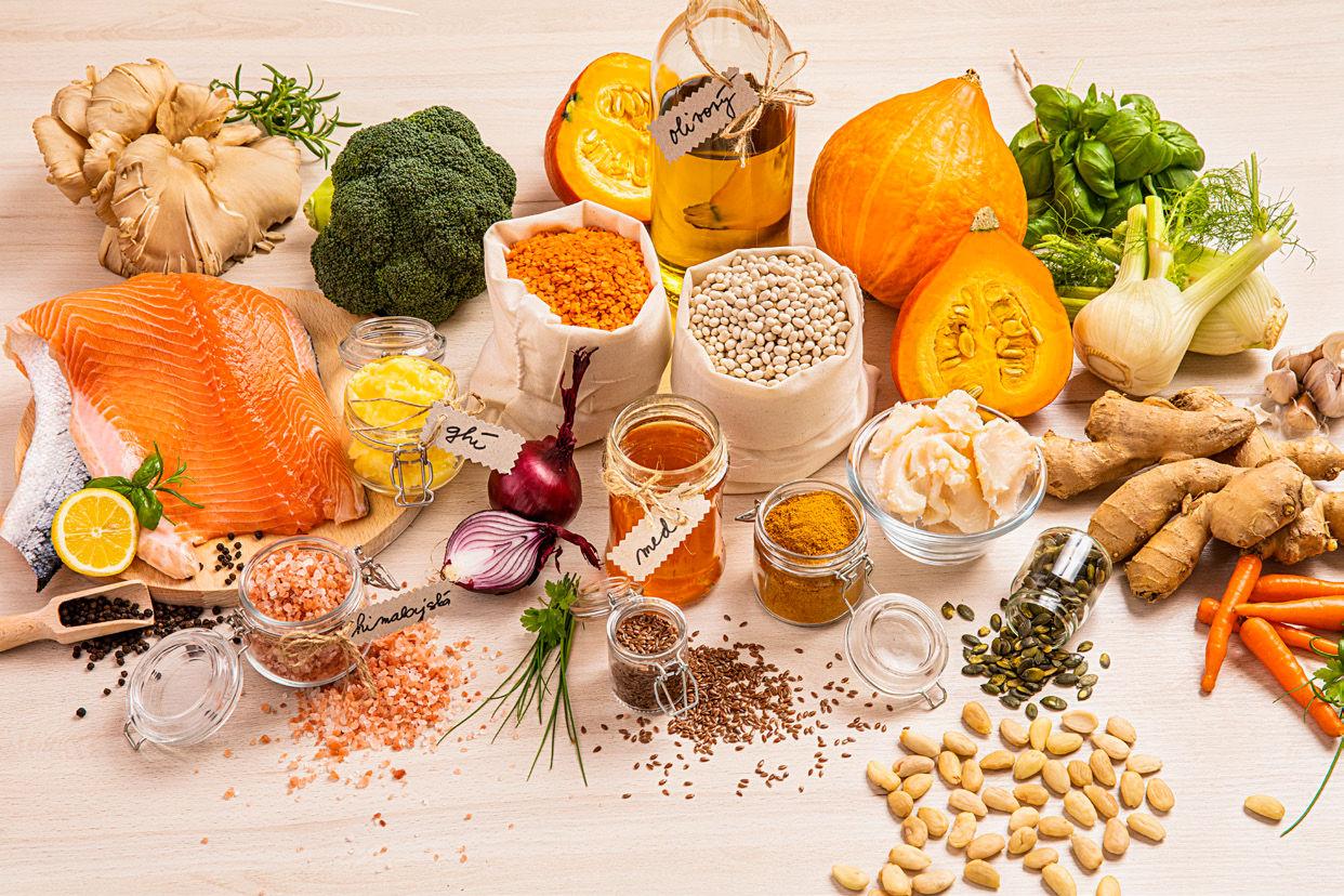 Superzdravá jídla obr.1